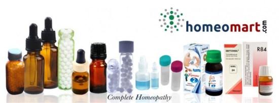 Online homeopathy medicine store - homeomart.com