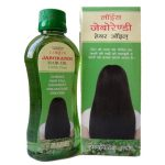 Super Hair Care Oil - Triple Benefits, Lords Jaborandi Homeopathy Hair Oil