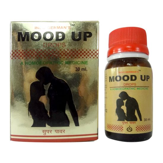 Homeopathic medicine for sexual power