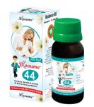 Blooume 44 Milkosan Syrup for Lactation