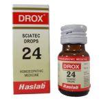 Haslab Drox 24 - Sciatec Drops