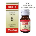 Haslab Drox-8 Duodul Drops for Gastric and Duodinal Ulcer