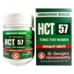St.George HCT No 57-Tonic for Women