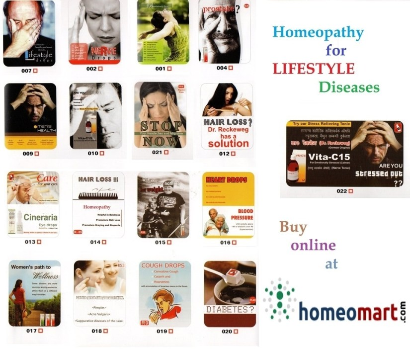 Top Homeopathic medicines for weight loss, hair loss, Migraine, Depression, weakness, insomnia