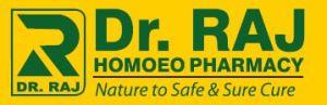 Dr. Raj Homeopathy Logo