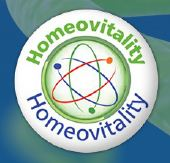 Homeovitality Homepathy company Log0