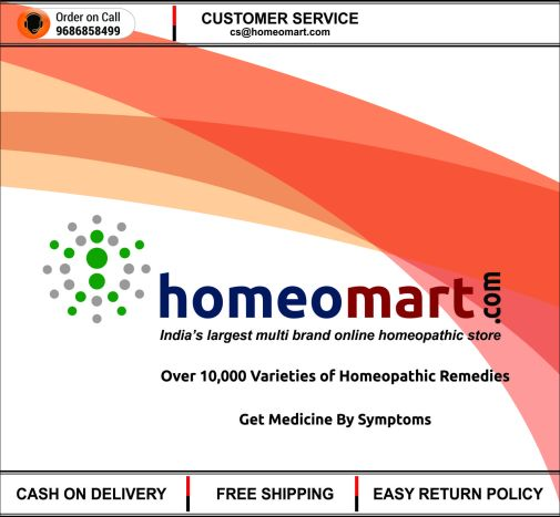 Online homeopathy medicine store. all homeopathic medicine list