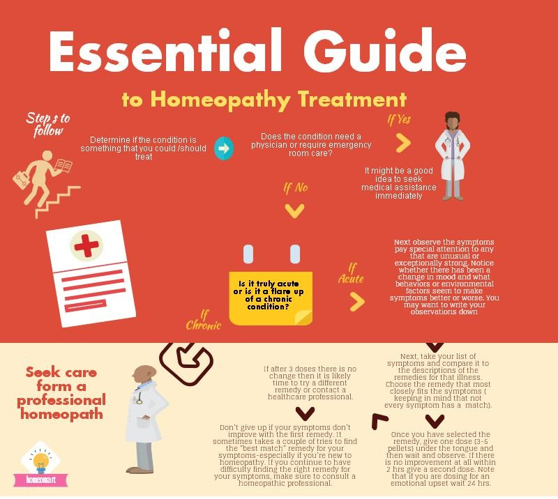 Essential Guide to Homeopathic Treatment and Remedy Selection