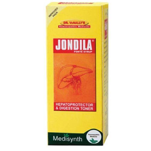 Medisynth Jondila Forte Syrup - Digestion & Liver Tonic
