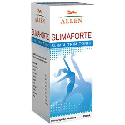 Allen Slimaforte Tonic for Slimming Effect