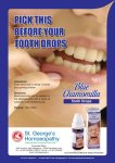 toothache remedy, tooth decay home remedy