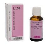 Lords L 109 Blood Purifier Drops, 30ml