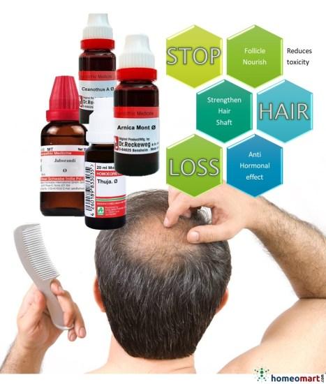 best Homeopathy hair Growth Oil mixture