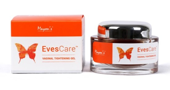Mayons EvesCare Vaginal Tightening Gel
