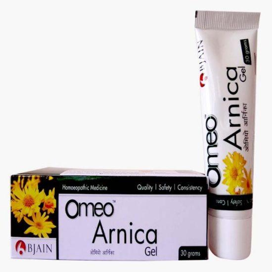 Bjain Omeo Arnica Ointment, 30gm