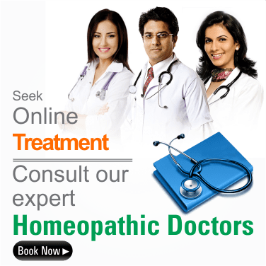 Online Homeopathy consultation from best doctors