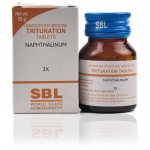 Naphthalinum 3X Tablet Externally in skin diseases