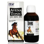 Hahnemann pharma Avena Tonic for men. Rejuvenator