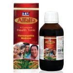 Hahnemann pharma complete health tonic with Alfalfa