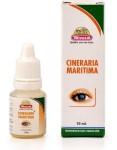 Wheezal Cineraria Maritima Eye Drops Cataract, clouding of eyes, vision loss, corneal opacity, conjunctivitis