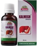 Wheezal Kalmegh Drops for Liver Problems Andrographis Paniculata