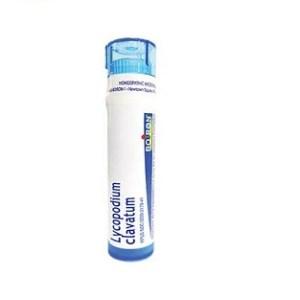 Boiron Lycopodium Clavatum 30c, 200c Homeopathy Pills
