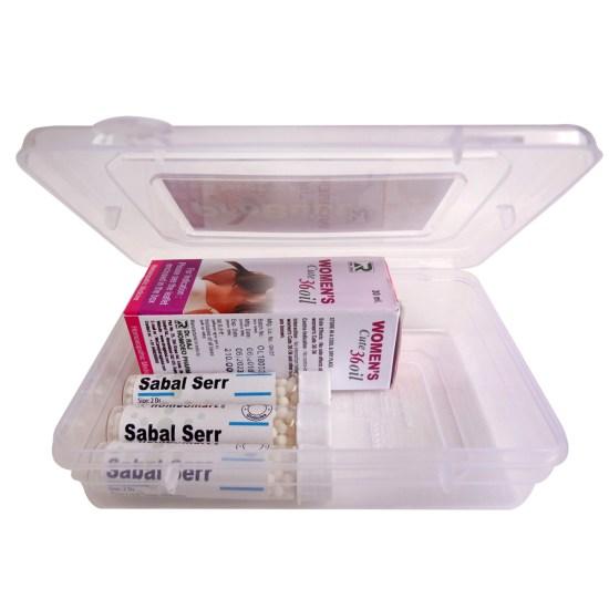 Probust breast enlargement medicine kit