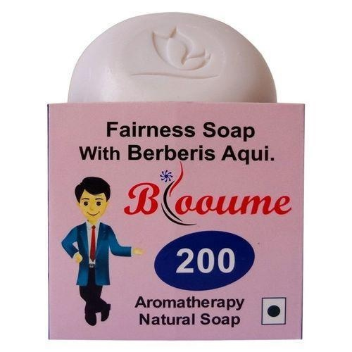 Blooume 200 Fairness soap with Berberis Aqui