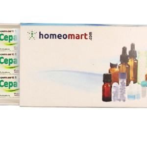 Allium Cepa homeopathy pills