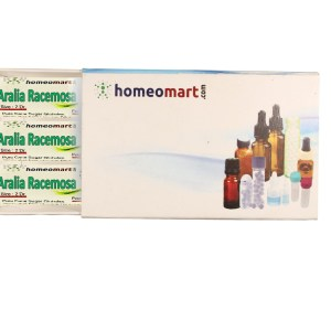 Aralia Racemosa homeopathy pills