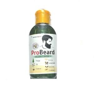 Pro Beard for Beard nourishment