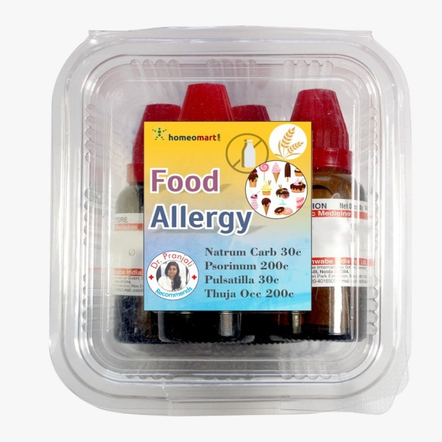 food allergy emergency kit