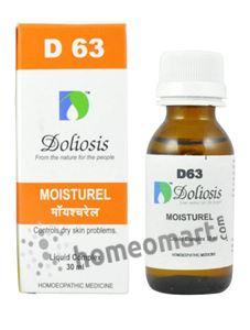 Doliosis D63