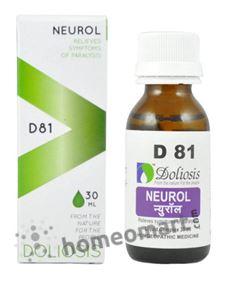 Doliosis D81 for Neurol