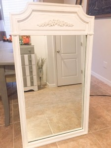 How to Rehab a Mirror