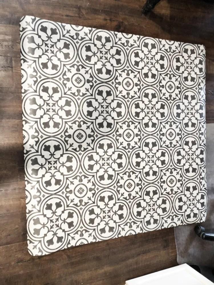 Mannington Vinyl Floor Mat