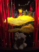 Tantor in Chihuly 2
