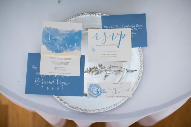 Photography by Nvision Photography Floral Design by The Faded Poppy Design and Planning by Sweet Southern Party