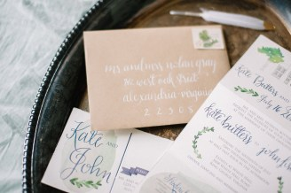 Photography by Sarah Houston Photography Design and Planning by Bella Giornata Events