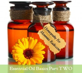 ESSENTIAL OILS PODCAST