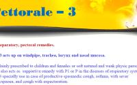 Electro Homeopathy Medicine P3