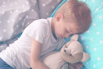 enurezis la copii - tratament homeopat