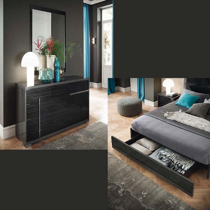 Minerva Bed