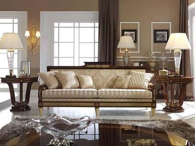 Le Marais Sofa Collection-0