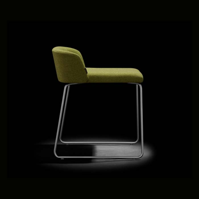 Concord 520AV chair