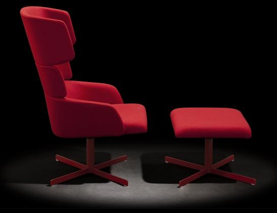 Concord 528C stool