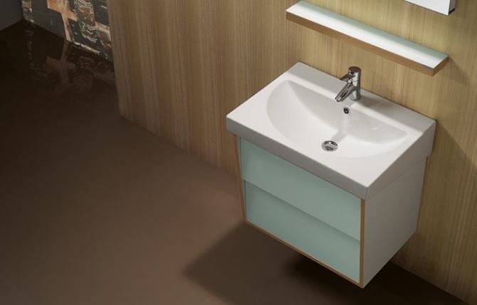 Urb. y bathroom cabinet