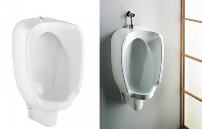 Urinal Atlantico