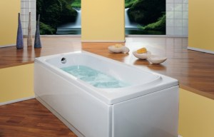 Prestige Bathtub-476