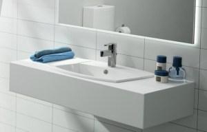 Millenium Washbasin-0